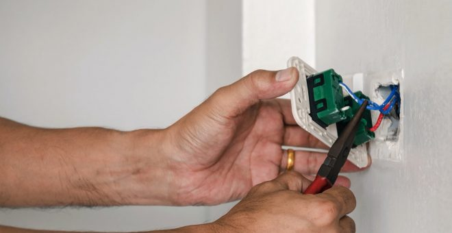 elektriker-sollentuna-nyinstallation